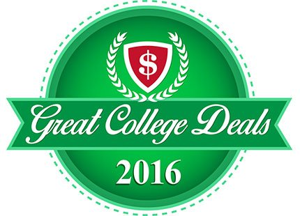 Great College Deals logo