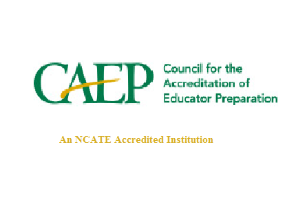 CAEP Logo accredited Larger