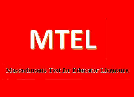Massachusetts Test for Educator Licensure