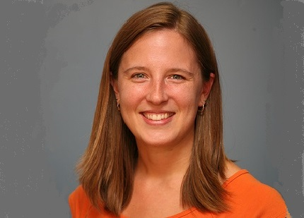 Photo of Dr. Amanda Simons