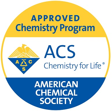 ACS Approved Program Logo
