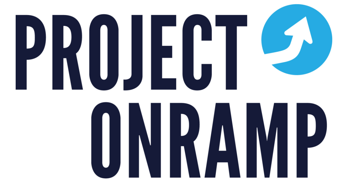 Project Onramp Logo