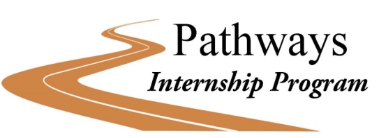 Pathways Internship Program logo