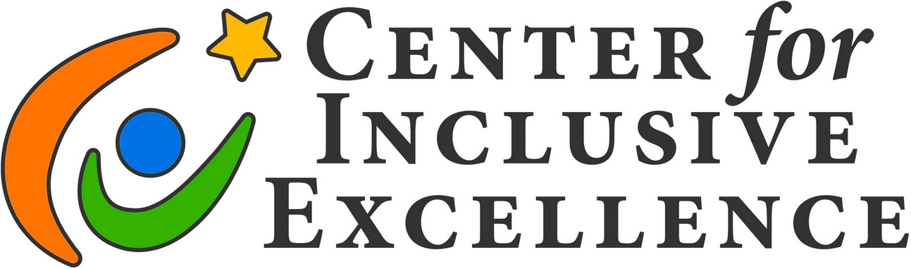 center for inclusive excellence logo