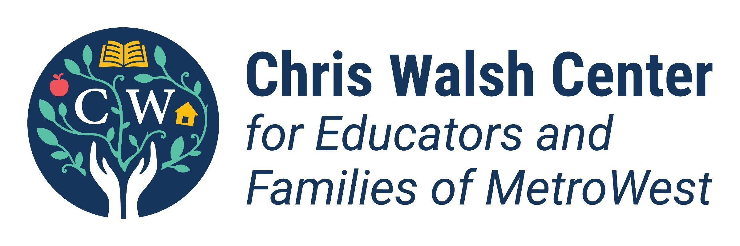 Chris Walsh Center Logo