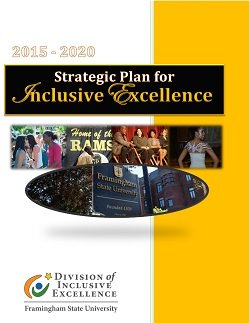Strategic Plan for Inclusive Excellence