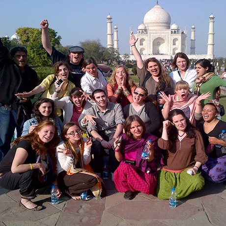 Fsu Study Abroad >> Program Choices